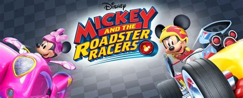 fishing disney junior mickey and the roadster racers golden book books mickey and the roadster racers tv show watchdisneyjunior