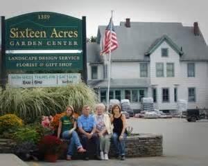 Sixteen Acres Garden by About Us 16 Acres Garden Center