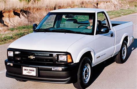 remembering    chevy   ev pickuptruckscom news