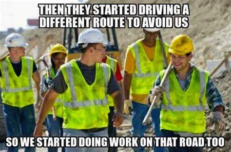 Road Construction Meme - concrete worker memes image memes at relatably com