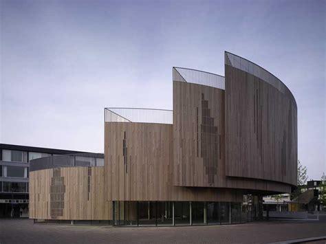 pavillon pavillion pavilion in roosendaal building architect