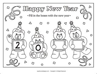new year s bible coloring pages stuffed animal sewing patterns squishy cute designsnew
