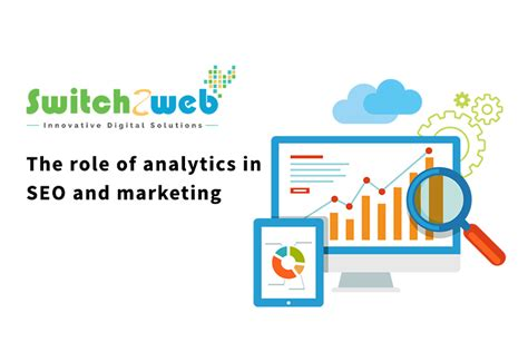 Seo Marketing Company 2 by 4 Key Contributions Of Analytics To Digital Marketing