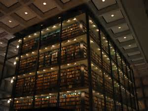 Beinecke Rare Book And Manuscript Library Yale S Beinecke Rare Book Amp Manuscript Library To Reopen