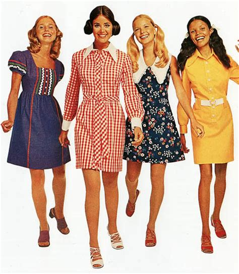 50 awesome photo of 70s fashion and style trends