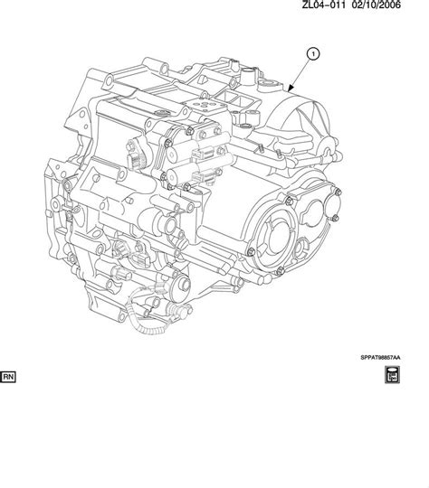 automatic transmission diagram saturn transmission parts diagram saturn get free image