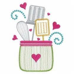 kitchen embroidery designs kitchen utensils embroidery designs machine embroidery
