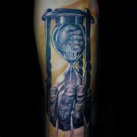 broken hourglass tattoo 30 broken hourglass designs for time ink ideas
