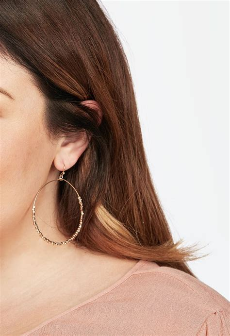 haircut deals romford full circle jewellery in gold get great deals at justfab