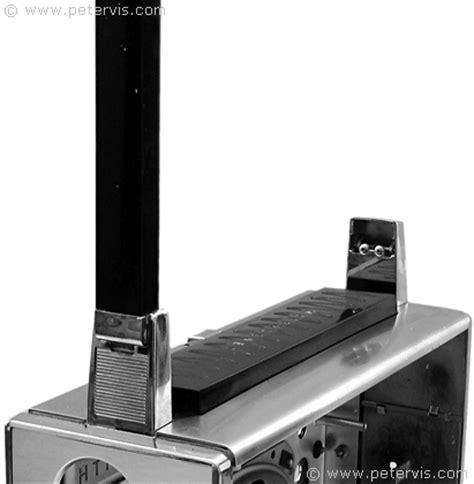 zenith royal 3000 1 antenna