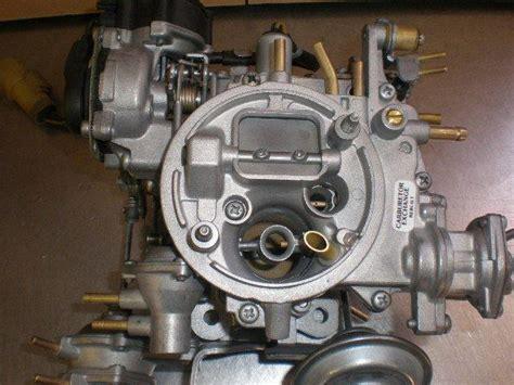 Carburator Karburator Honda Civic 1984 1987 sell 1984 1987 honda civic crx hf remanufactured high