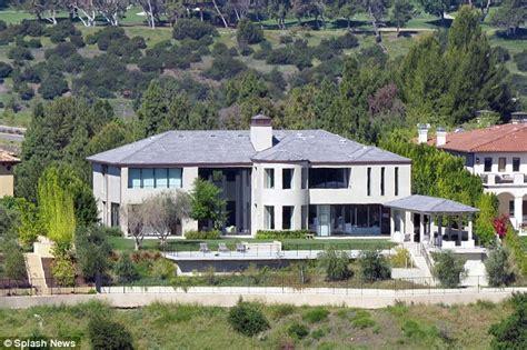bel air mansion jonathan cheban describes kim kardashian s new bel air