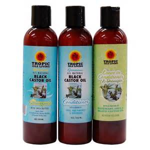 Why should you use jamaican black castor oil for hair and skin