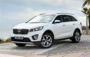 kia sorento 2015 car review honest