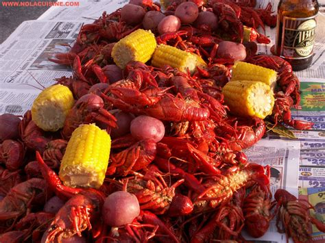 la cuisine crawfish boil recipe nola cuisine