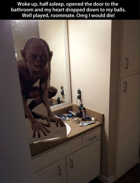 bathroom prank ideas these pranks are so clever we can t wait to try them out 238 и ℍǝ идℳǝ 248 ƒ ƒυи