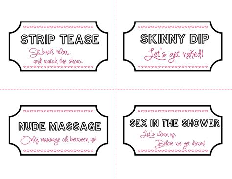 homemade coupon book template