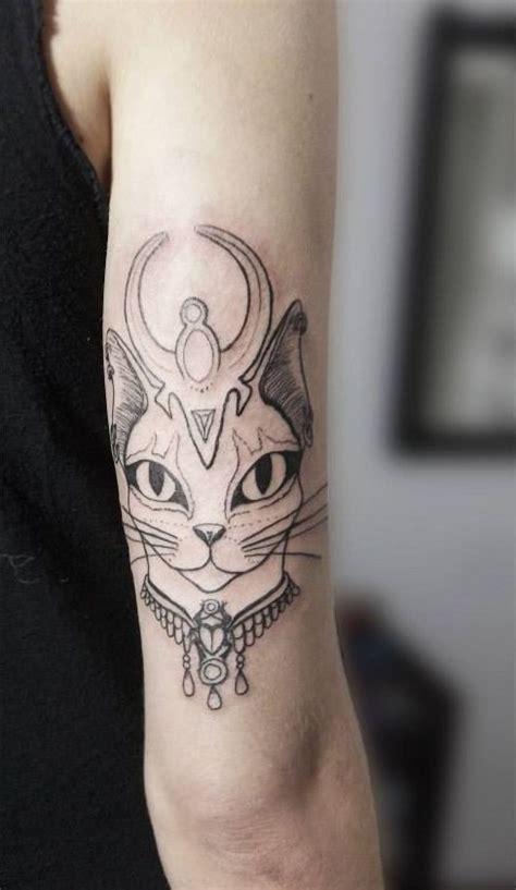 tattoo cat mandala cat tattoo design by facu ontivero tattoo inspiration