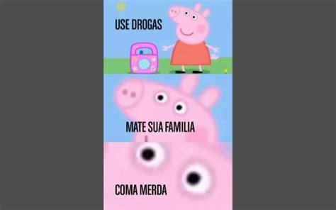 Peppa Pig Meme - es viernes peppa pig meme memes