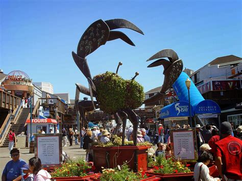 fisherman s wharf fisherman s wharf san francisco travel guide exotic