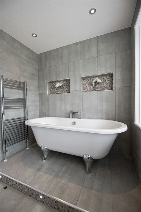 posh kensington shower bath the kensington duvall park homes