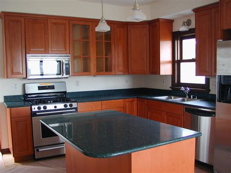 Countertops For Kitchens by Seattle Countertop Design Portfolio