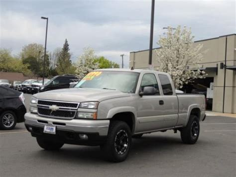 sell used 2006 chevy silverado work truck ext cab longbed tow 55k texas direct auto in stafford chevrolet silverado 2500 hd extended cab work truck in california for sale used cars on