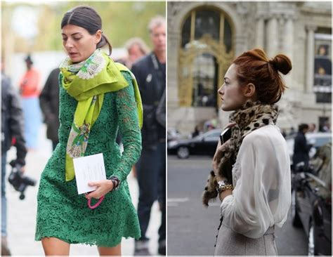 the effortless chic 16 ways to wear a scarf the effortless chic