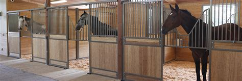 at stall stall door types pros and cons equestrian barns