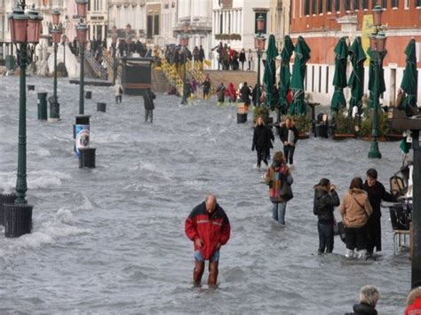 fotos venecia invierno invierno en venecia