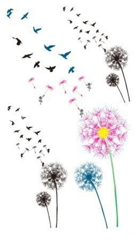blowing dandelions letters for santa 25 best ideas about bird tattoos on pinterest