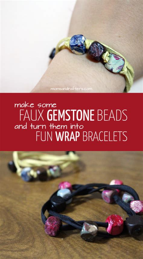 6 easy yet absolutely lovely diy s day jewelry gift