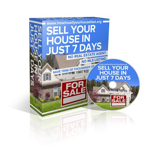 ways to sell a house fast how to sell your house fast sell your house without a real estate agent