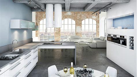 cucina soggiorno ambiente unico cucina salotto ambiente unico idee idee per il design