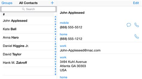 change layout contacts iphone 5 5 inch iphone 6 may run landscape apps with more