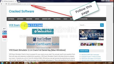 vce software full version crack download vce exam simulator 2 3 4 crack full keygen is here flr