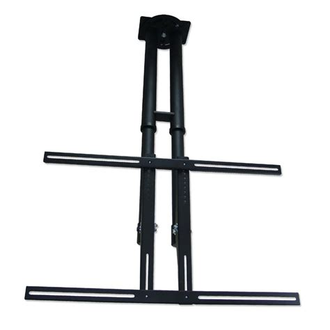 Tv Ceiling Brackets Uk by Lcd Led And Plasma Tv Ceiling Bracket Mount For Up To