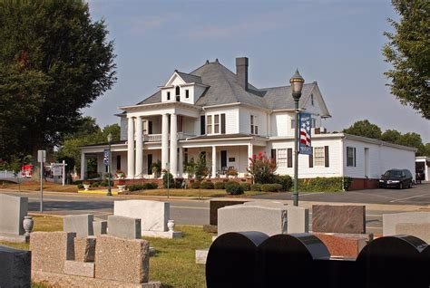 mcewen funeral home nc flickr photo