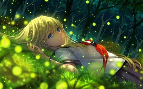 cute anime wallpapers hd  images