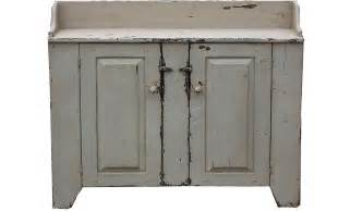 Primitive Kitchen Furniture by Primitive Farmhouse Dry Sink Jelly Cupboard Country Painted