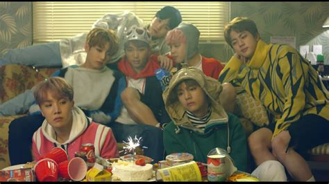 bts spring day bts are back this lovely spring day with new mv sbs