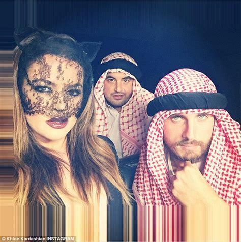 celebrity arabic instagram khloe kardashianangers instagram after snap of scott