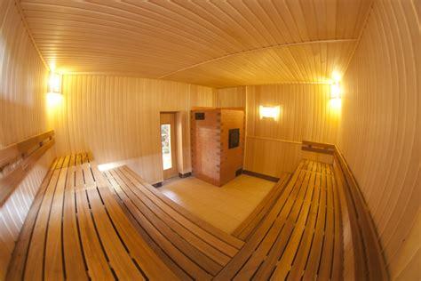Sauna Bathtub by Mari Jari Home