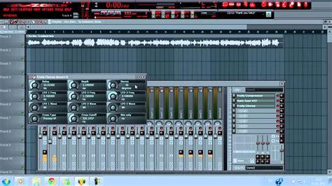 fl studio acapella tutorial tutorial como afinar y masterizar acapella en fl studio