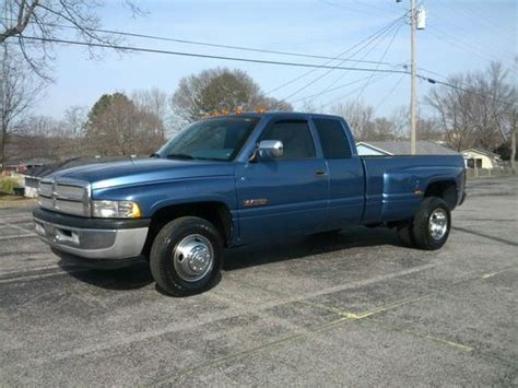 where to buy car manuals 1997 dodge ram 1500 club electronic toll collection purchase used 1997 dodge ram 3500 5 speed manual 5 9l 12 valve cummins diesel in florence