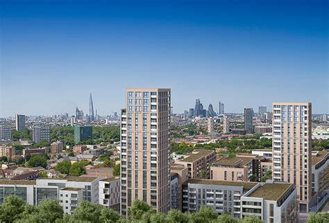 thames clipper surrey quays greenland place new homes in surrey quays london