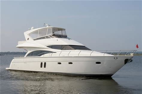 motor boats for sale nj marquis yachts markham motor yacht boats for sale in new