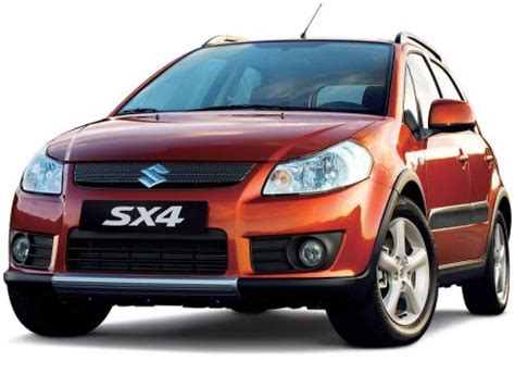 Spoiler Mobil Suzuki Sx4 harga mobil suzuki harga suzuki sx4 sx4
