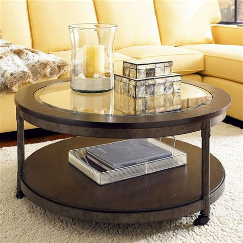 Living Room Glass Coffee Tables Various Ideas Of The Glass Coffee Table For Your Beautiful And Comfy Living Room Area