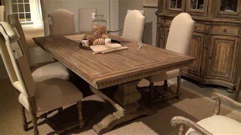 hooker dining room table hooker dining table in perfect decorations